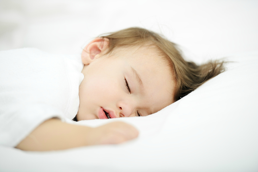 Top 5 Sleep Products for Babies
